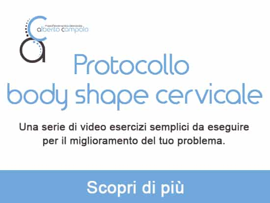 body shape cervicale