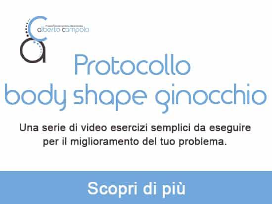 body shape ginocchio