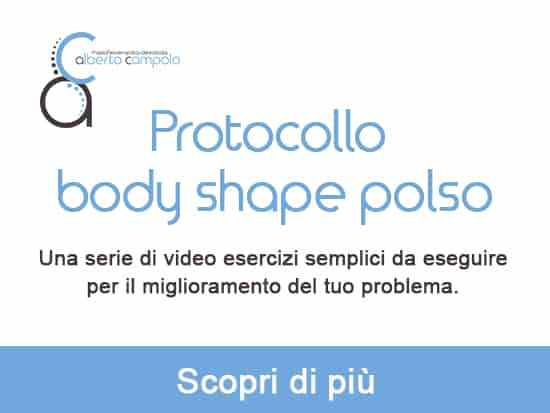 body shape polso