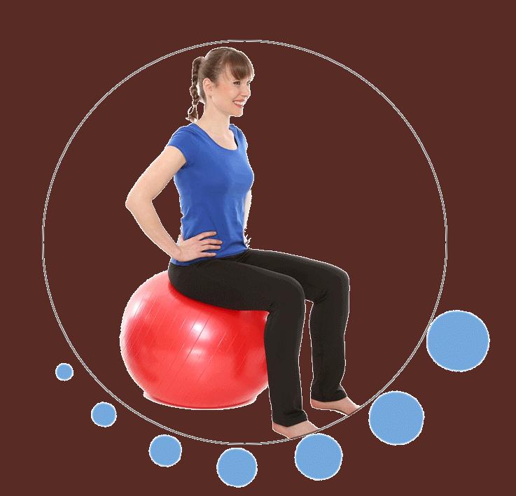 postural mobility